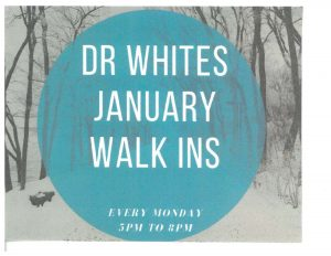 Dr. White's Walk-In Clinic