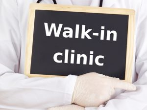 Dr. White's Patients' Walk-In Clinic