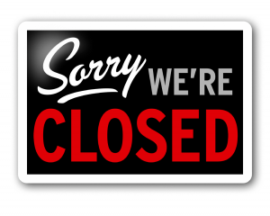 OFFICE CLOSED - STAFF DAY - No Appointments Available